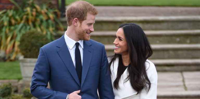 Astrology Chart: Prince Harry and Meghan Markle to wed on May 19, 2018